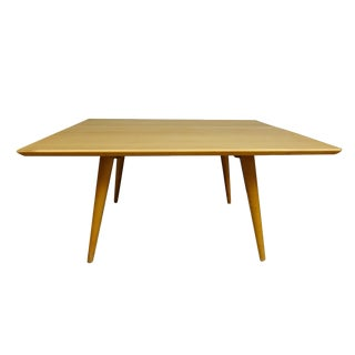 Paul McCobb Mid Century Planner Group Coffee Table