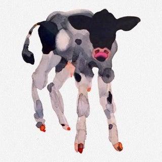 Baby Calf Print