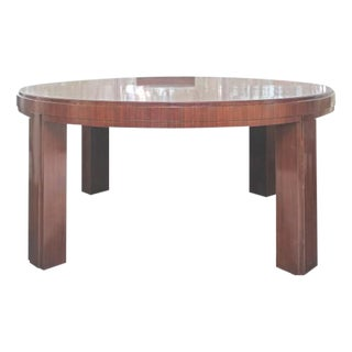 Ralph Lauren Mahagony Dining Table