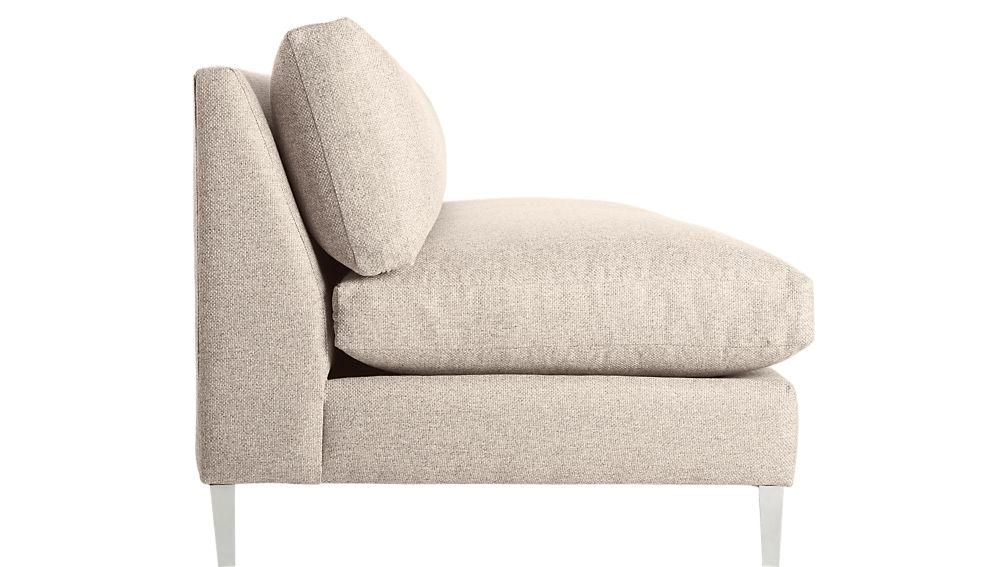 3-Piece Cielo Sectional from CB2 - Image 7 of 9  sc 1 st  Chairish : cb2 cielo sectional - Sectionals, Sofas & Couches