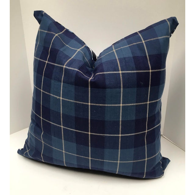 Custom Ralph Lauren Pillow Cover - Image 4 of 8