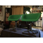 Image of Mid-Century Modern Lounge Chairs Vecta - 2