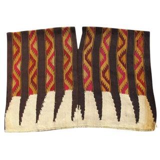 Incan Tunic