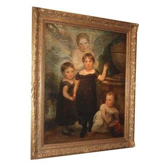 Victorian Painting, 19th century