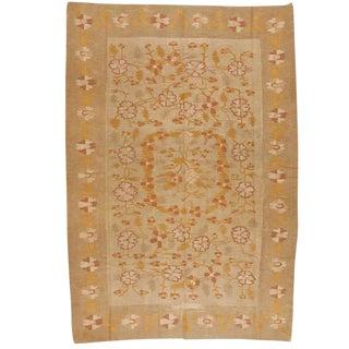 Antique Besserabian Carpet