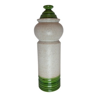 Bitossi for Rosenthal Netter Mid Century Modern Vase