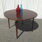"""Image of Mid-Century Drexel """"Declaration"""" Dining Table"""