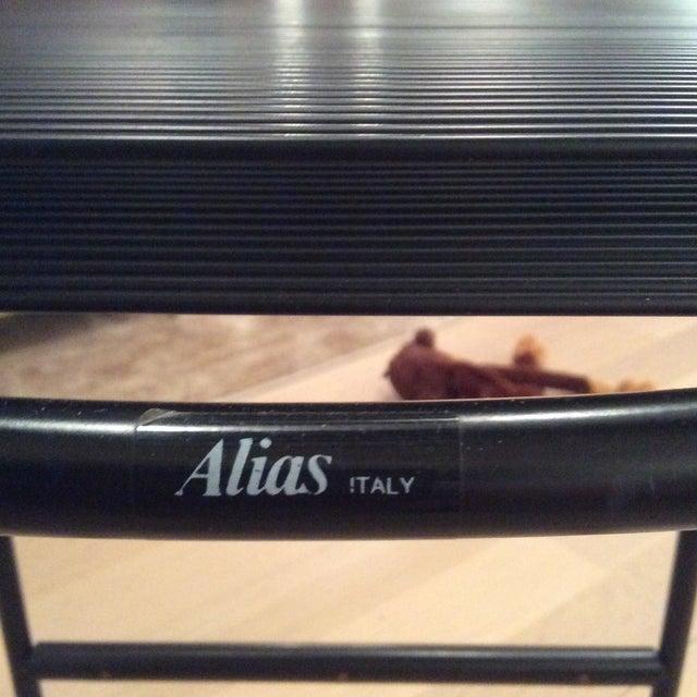 Alias Spagetti Stool - Set of 5 - Image 6 of 7