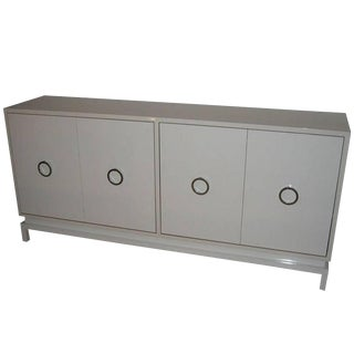 Stafford Ring-Pull Console