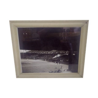 1940's Griffith Stadium Baseball Photograph