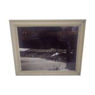 1940's Griffith Stadium Baseball Photograph