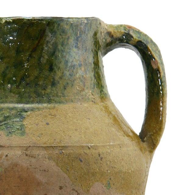 Vintage Glazed Earthenware Pottery - Image 2 of 2