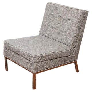 Florence Knoll-Style Lounge Chair