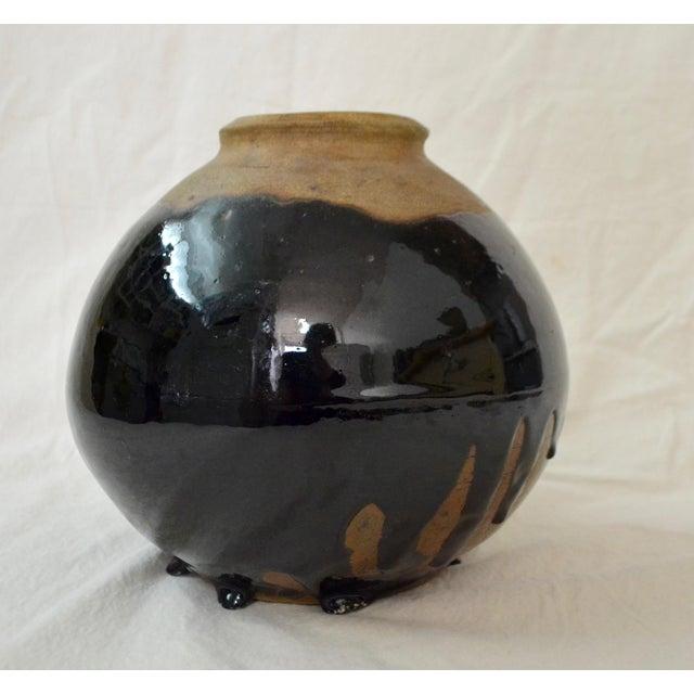 Vintage Hand Thrown Studio Pottery Vase - Image 5 of 11