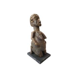 African Lobi Sculpture B.Faso