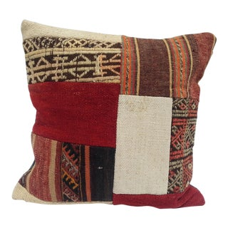 Turkish Bohemian Pillow Cover
