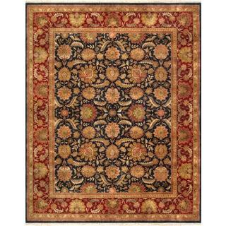 """Pasargad Agra Wool Rug - 12'4"""" X 15'7"""""""