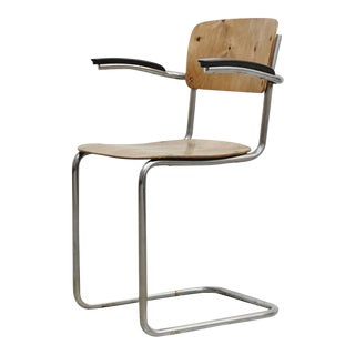 Bauhaus Chair, circa 1930