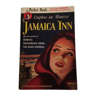 Daphne Du Maurier Jamaica Inn 1948 Book