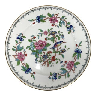 Aynsley England Pembroke China Plate