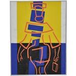 Image of Sidney Budnick (1921–1994) Original Painting 1977