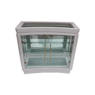 Small Curio Cabinet by Pulaski Furniture