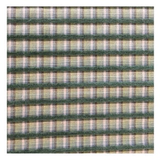 Brunschwig & Fils Texture Check Fabric 2-1/3 Yards
