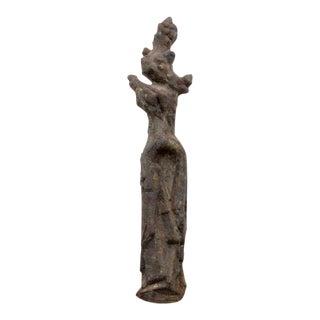 Large Robert Lohman Sculpture