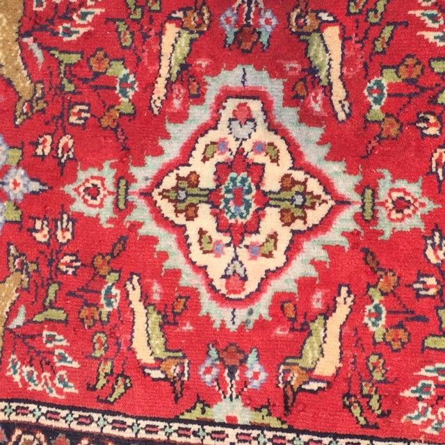 Lilihan Persian Rug - 2′1″ × 2′7″ - Image 4 of 7