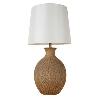 Brent J. Bennett Table Lamp