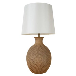 Brent J. Bennett Table Lamp