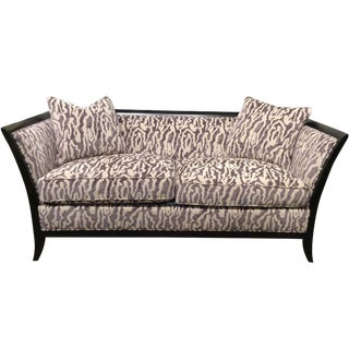 Hickory Chair Gentry M2m Sofa