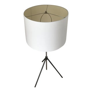 CB2 Saturday Floor Lamp