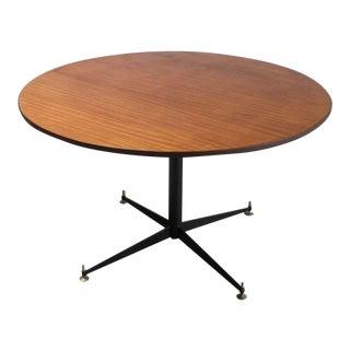 Italian Pedestal Table
