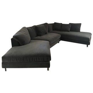 Room & Board Hayes Sectional