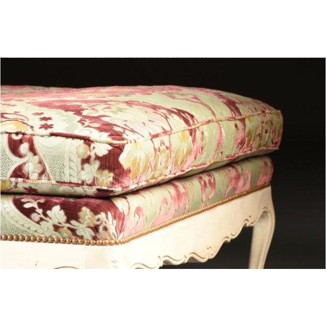 John Widdicomb Chaise Lounge - Image 5 of 7