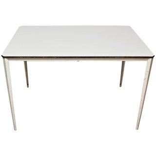 Wim Rietveld Table, circa 1950