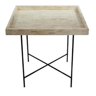 Inlay Tray Table