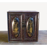 Image of Chaozhou Carved & Painted Cabinet
