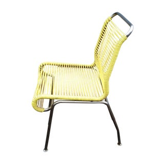 1960s Surfline Stainless Steel Chair