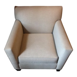 Crate & Barrel Hennessy Sofa Chair