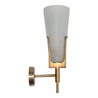 """Mr. Brown London """"Castello"""" Wall Sconce"""