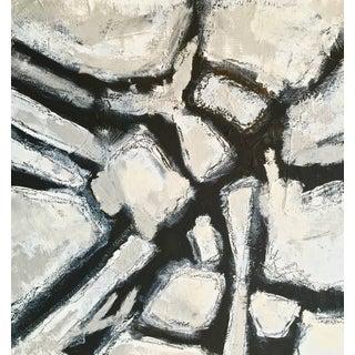 Bryan Boomershine Abstract Painting II