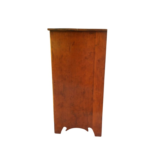 Antique American Craftsman Chest of Drawers - Image 4 of 8