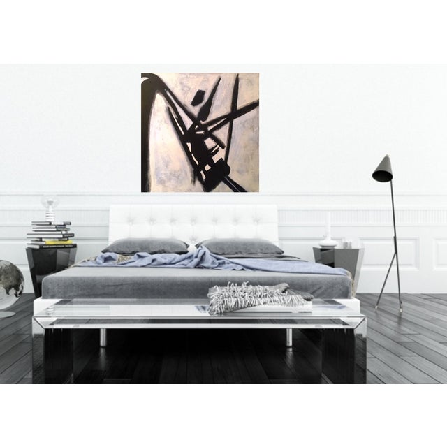 Image of Abstract Painting by Bryan Boomershine
