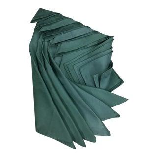 Christofle Paris Large Cotton Napkins - Set of 6