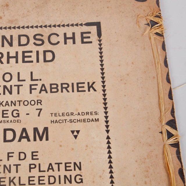 Wendingen, April 1918, Lithograph by C. J. Blaauw - Image 3 of 8