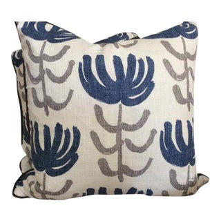 William Yeoward for Designer's Guild Pillow Covers - a Pair