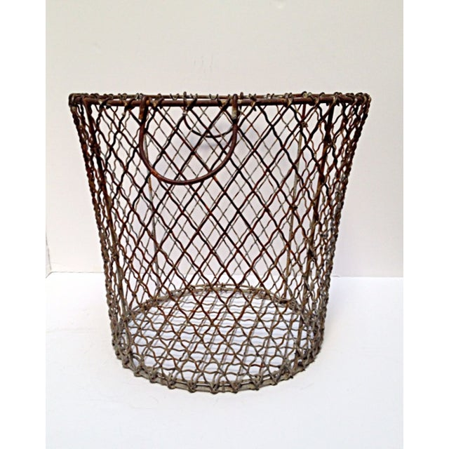 1940 New England Clamming Basket - Image 7 of 8