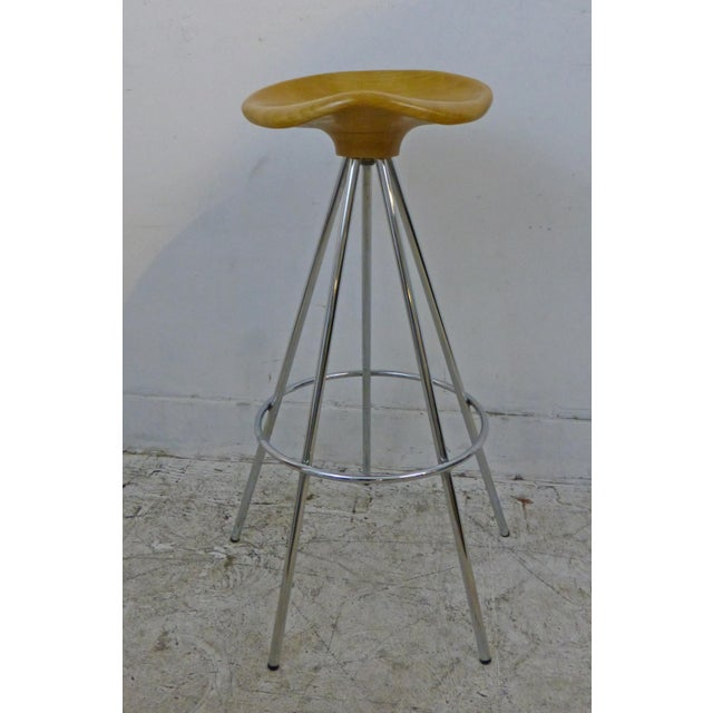 Pepe Cortes for Knoll International Jamaica Barstool - Image 2 of 8